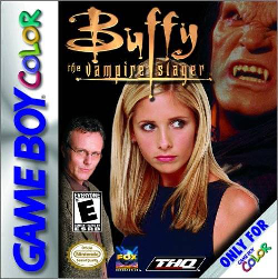 """Buffy Handheld"" by Source. Licensed under Fair use via Wikipedia - https://en.wikipedia.org/wiki/File:Buffy_Handheld.jpg#/media/File:Buffy_Handheld.jpg"