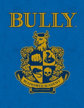 Bully front cover