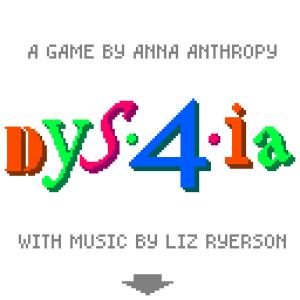 Dys4ia logo