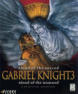 Gabriel_Knight_3_-_Blood_of_the_Sacred,_Blood_of_the_Damned_Coverart
