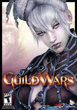 Guild Wars box