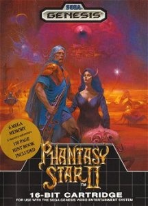 Phantasy_Star_II