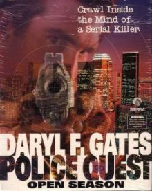 Police_Quest_4_cover