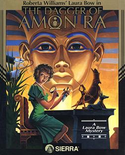 The_Dagger_of_Amon_Ra_Coverart