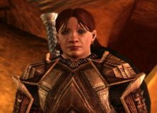 Branka_Dragon Age Origins