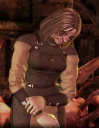 NPC-Hespith_Dragon Age Origins