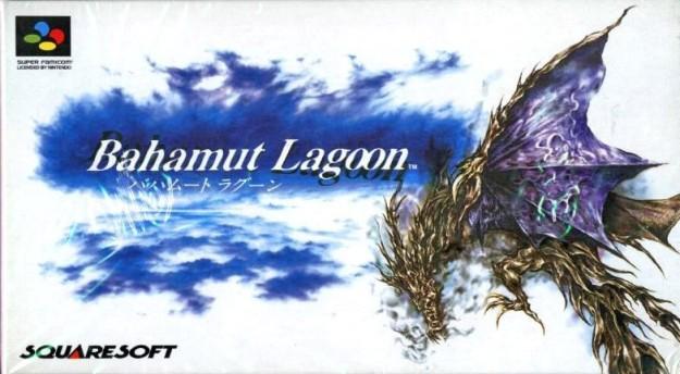 Box Art Image credit: https://en.wikipedia.org/wiki/Bahamut_Lagoon