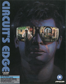 Cover Art Image credit https://en.wikipedia.org/wiki/Circuit%27s_Edge#/media/File:Circuit%27s_Edge_Coverart.png
