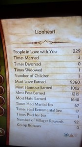 Fable 3 dating guide