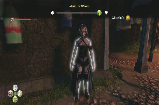 Screenshot Image credit http://www.sidestorygames.com/reviews-blog/fable-2