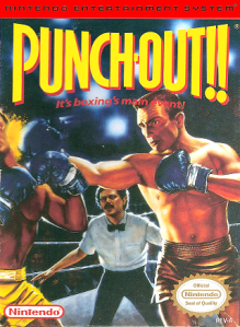 Box Art Image credit: https://en.wikipedia.org/wiki/Punch-Out!!_(NES)#/media/File:Punch-out_mrdream_boxart.PNG