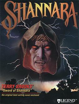 Box Art Image credit https://en.wikipedia.org/wiki/Shannara_(video_game)