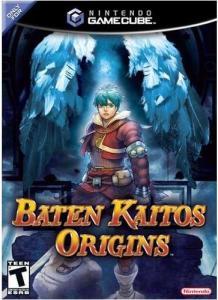 Baten Kaitos Origins