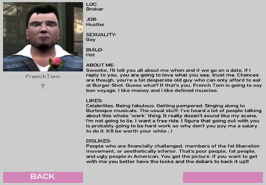 dating for ekteskap online