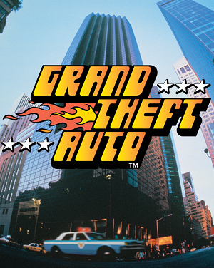 """GTA - Box Front"". Licensed under Fair use via Wikipedia - https://en.wikipedia.org/wiki/File:GTA_-_Box_Front.jpg#/media/File:GTA_-_Box_Front.jpg"