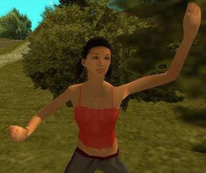 Katie Zhan Image credit http://gta.wikia.com/wiki/Katie_Zhan?file=KatieZhan-GTASA.jpg