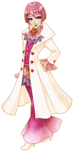 Marian Image credit http://harvestmoon.wikia.com/wiki/Marian_(SoS)