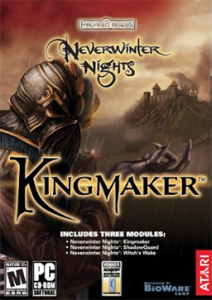 Neverwinter Nights Kingmaker