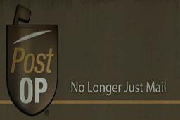 Post Op logo Image credit http://gta.wikia.com/wiki/Post_OP?file=PostOp-GTA4-logo.png