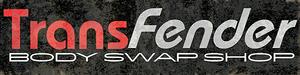 TransFender Logo Image credit http://gta.wikia.com/wiki/TransFender?file=TransFender-GTASA-logo.png