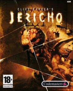 Clive Barker Jericho