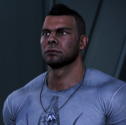 James Vega. Image credit http://masseffect.wikia.com/wiki/James_Vega?file=James_Vega_Character_Box.png