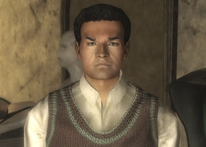 Image credit http://fallout.wikia.com/wiki/Anthony_Ling?file=Anthony_Ling.jpg