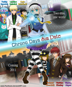 Chronos Days