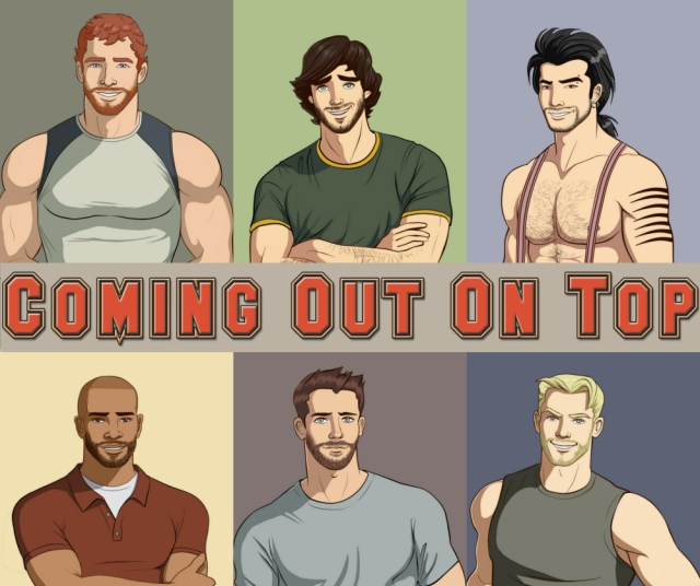 Coming Out on Top | LGBTQ Video Game Archive