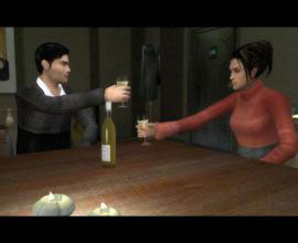 Tommy and Carla Image credit http://gaygamer.net/2006/08/top_20_gayest_video_game_chara_28.html