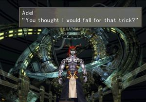 Image credit http://finalfantasy.wikia.com/wiki/Adel?file=Adel_in_the_Sorceress_Memorial.jpg