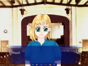 Image of Abigail: http://renai.us/media/screenshot/abi.jpg