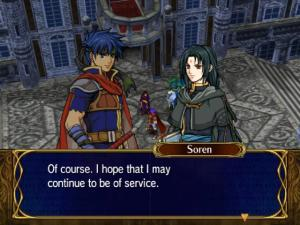 Image of Ike and Soren: http://lparchive.org/Fire-Emblem-Path-of-Radiance/Update%2078/7-GFEP01-634.jpg