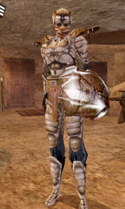 Image of a Bouyant Amiger: http://vignette1.wikia.nocookie.net/elderscrolls/images/a/a5/Buoyant_Armigers_-_Morrowind.png/revision/latest/scale-to-width-down/288?cb=20160808133029