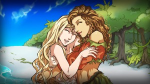 Image of Ebele and Heileen: http://vignette4.wikia.nocookie.net/steamtradingcards/images/e/ec/Heileen_2_The_Hands_Of_Fate_Artwork_8.jpg/revision/latest?cb=20140719071223