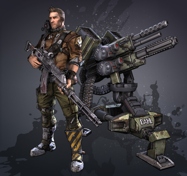 Axton entry image