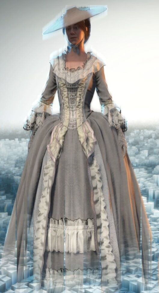 Chevalier d'Éon in Assassin's Creed Unity | LGBTQ Video Game