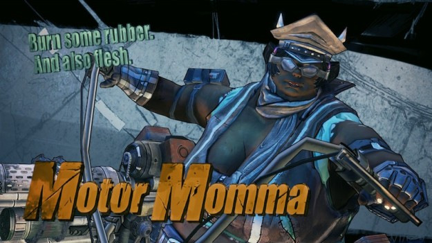 Motor Momma entry image